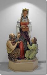 295px-KH_St_Elisabeth_RV_2013_Statue_Hl_Elisabeth