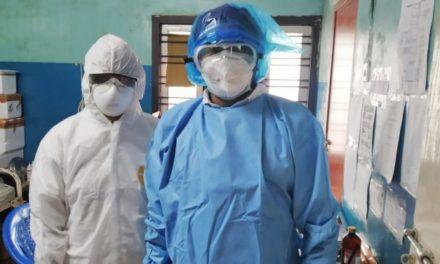 Virus, Verschwörung, Panik, Pandemie